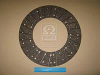 Накладка диска сцепления 430x240x3,5 (фередо сверленый) (RIDER) RD 054.329.070