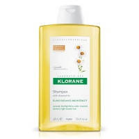 Klorane (Клоран) Шампунь с экстрактом ромашки для светлых волос 200 мл