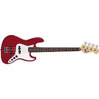 Бас-гитара Fender SQUIER AFFINITY JAZZ BASS RW