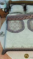 Комплект постельного белья Leleka-textile Ранфорс семейный Р-19
