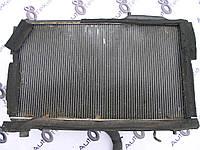 Радиатор охлаждения двигателя Lexus ls430 (UCF30)