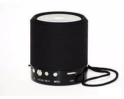 Портативная MP3 Bluetooth колонка SPS WS-631, радио, A259