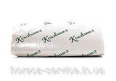 Полотенце бумажное v-складка белое(160листов) Каховинка (1 пач)