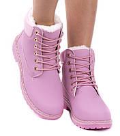 Женские ботинки самые качественные и очень удобные в носке
