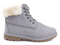 Зимние очень красивые ботинки на каждый день, фото 1