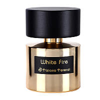 Tiziana Terenzi White Fire (Тизиана Терензи Вайт Фаир) Extrait de Parfum - Tester (с крышкой), 100 ml, фото 1