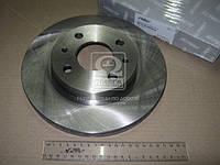 Диск тормозной ВАЗ 2110 передний R13 (RIDER) RD 2110-3501070