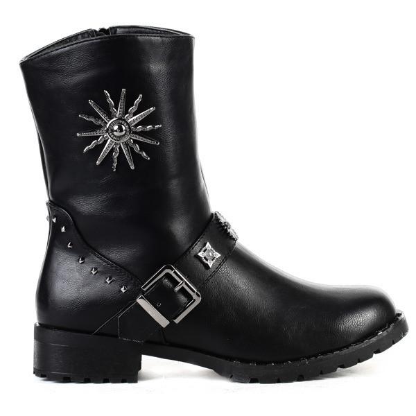 Женские ботинки стильные baa931a8b8a55