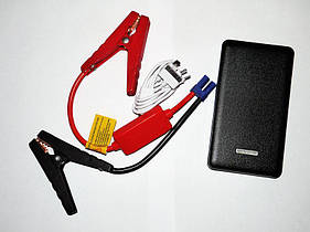Портативный аккумулятор POWER BANK 60000 6200 mAh Jump starter