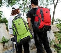 Рюкзак дорожный унисекс для туризма и путешествий