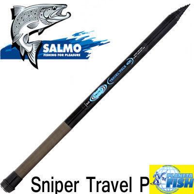 Удилище Salmo Sniper TRAVEL POLE 500 3254-500