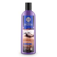 Шампунь для волос NK Северное сияние, максимальное очищение и свежесть волос 280 мл