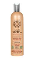 Шампунь Защита и питание для сухих волос Natura Siberica ,400 мл