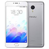 Meizu M3 Note 32GB (Silver-White)