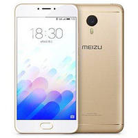 Meizu M3 Note 32GB (Gold), фото 1