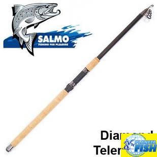Удилище Salmo Diamond TELEROD 330 5522-330
