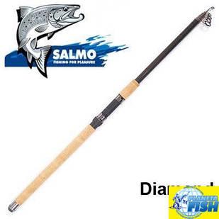 Удилище Salmo Diamond TELEFLOAT 360 5422-360