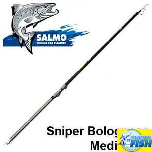 Удилище Salmo Sniper BOLOGNESE MEDIUM M 500 5306-500