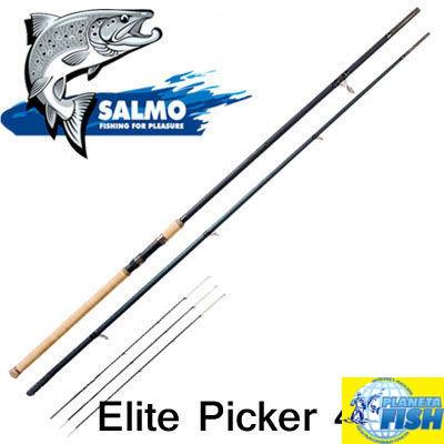 Пикер Salmo Elite PICKER 2,40м (до 40гр) 3946-240