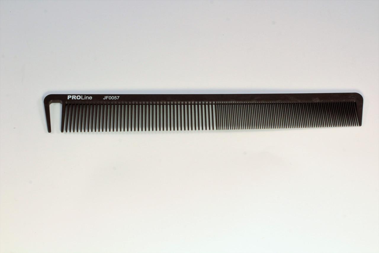 Расческа Pro line JF 0057 (планка)