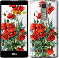 """Чехол на LG Spirit Dual H422 Маки """"523u-245-5114"""""""