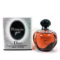 Christian Dior Poison Girl (Кристиан Диор Поисон Герл) парфюмированная вода - тестер, 100 мл
