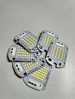 LEd SMD Smart IC 30w Светодиод 30w светодиодная матрица 30w с драйвером на борту
