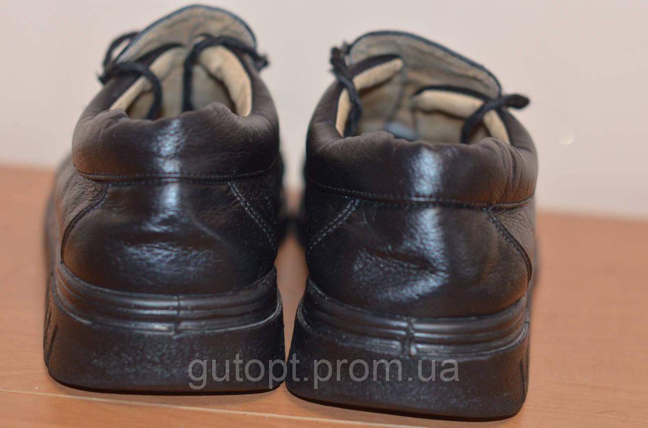 Туфли мужские  CROFORD б/у из Германии 2