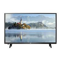Телевізор РК 32 LG 32LJ502U Black