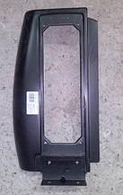 Панель задка угловая ЗАЗ 110550 левая (пр-во ЗАЗ) (110550-5601011)