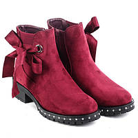 Самые модные ботинки из новой коллекции со стразами на подошве