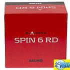 Катушка Salmo Diamond SPIN 6 RD, 6 bb, фото 10