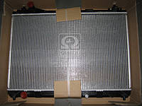 Радиатор охлаждения SUZUKI GRAND VITARA (пр-во Van Wezel) 52002104