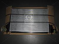 Интеркулер AUDI; SEAT; SKODA; Volkswagen (пр-во Van Wezel) 58004306