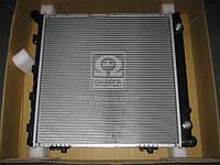 Радиатор кондиционера SSANG YONG (пр-во Van Wezel) 81005082
