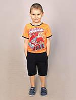 """Комплект """" Человек паук"""" для мальчиков (от 1 года до 7 лет)"""