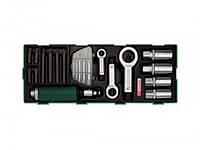 Набор инструмента комбинированный (в ложементе) GTA22340