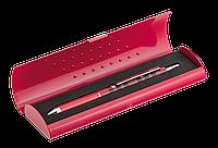 """Ручка шариковая 4 в 1 """"scotland"""", розовый"""", в подарочном футляре ls.405001-10"""
