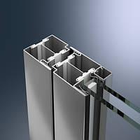 Стальные системы Schüco Jansen - Janisol® из нержавеющей стали, фото 1