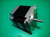 Шаговый двигатель NEMA23 1.2 Hм 3.0 A 57HS56, фото 1