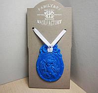 Восковая арома пластина-медальон 30гр  TRUSSARDI Uomo men