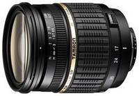Объектив Tamron AF SP 17-50mm F/2.8 (for Nikon)