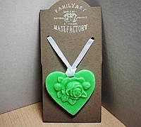Восковая арома пластина-медальон 30г Chanel Eau Fraiche   women