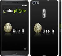 "Чехол на Asus Zenfone 3 Ultra ZU680KL Use it ""207c-788-5114"""