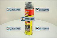 Автовулканизатор ABRO (Антипрокол, аварийный герметик) 425 гр  (QF-35)