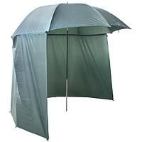 Зонт-палатка раскладной Energofish EnergoTeam Umbrella PVC 220 см c регулировкой наклона (73749221)