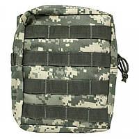 Подсумок Large Utility (Army Combat Uniform) Red Rock арт. 921474