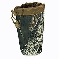 Подсумок Molle Water Bottle (Mossy Oak Break Up) Red Rock арт. 921465