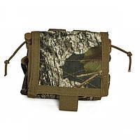 Подсумок Ammo Dump (Mossy Oak Break Up) Red Rock арт. 921469