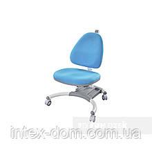 Дитяче ортопедичне крісло FunDesk SST4 Blue